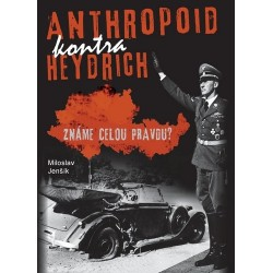Anthropoid kontra Heydrich