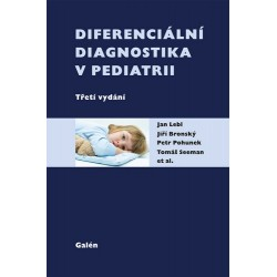 Diferenciální diagnostika v pediatrii