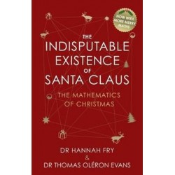 The Indisputable Existence of Santa Claus