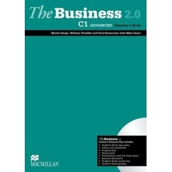 The Business 2.0 Advanced C1