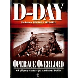 D-Day Operace Overlord